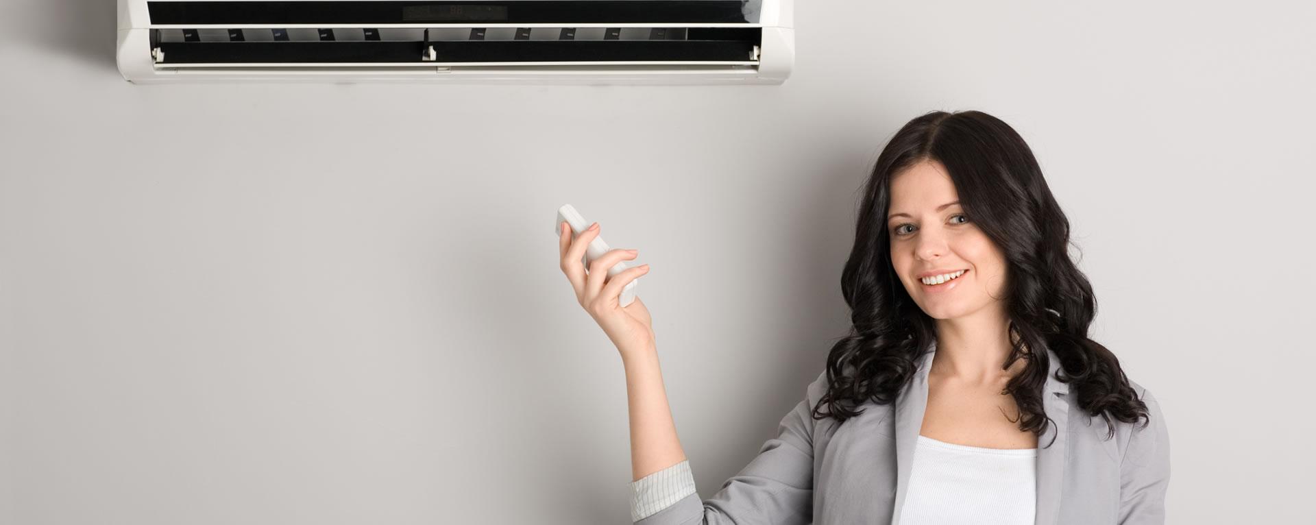 Вентиляция и кондиционирование коттеджа