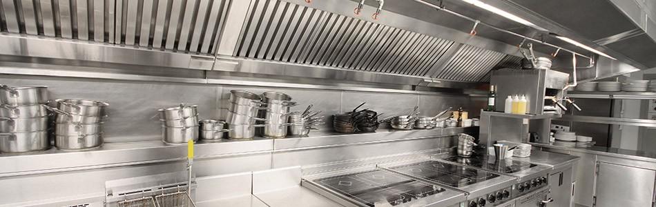 проблемы вентиляции ресторанов