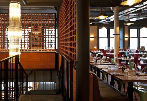 Проектирование вентиляции ресторана