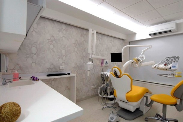 Вентиляция в стоматологии