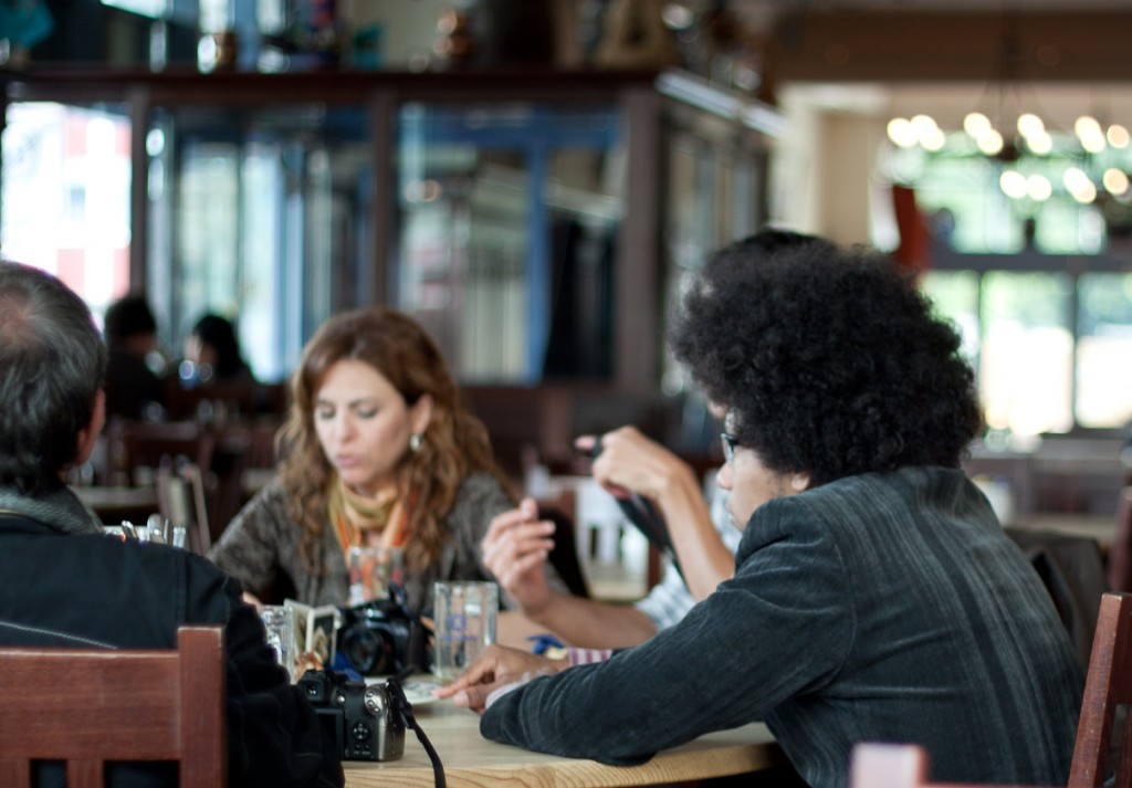Создание комфортного микроклимата в ресторане