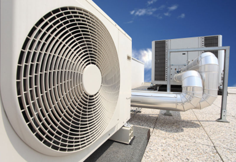 global ventilation