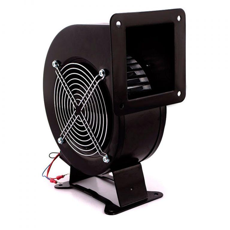 Радиальные/центробежные вентиляторы (Улитки)